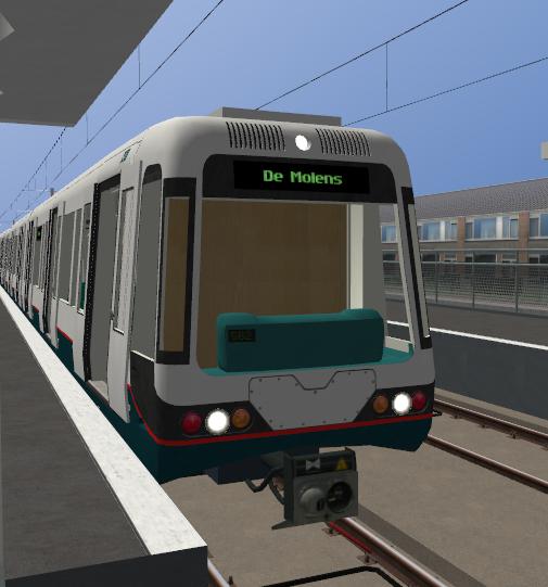 Metro Simulator скачать торрент - фото 6
