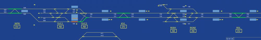 cvl tutorial